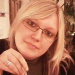 Annalisa Carraro, segretaria e addetta al telefono