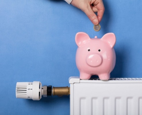 Come risparmiare soldi con il riscaldamento