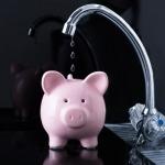 Come risparmiare l'acqua