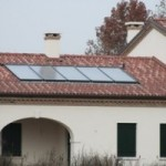 pannelli solari radianti Padova