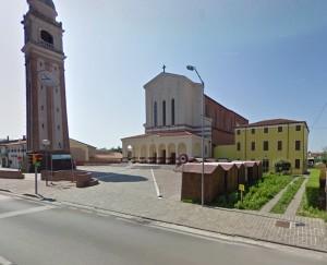 chiesa San michele delle badesse